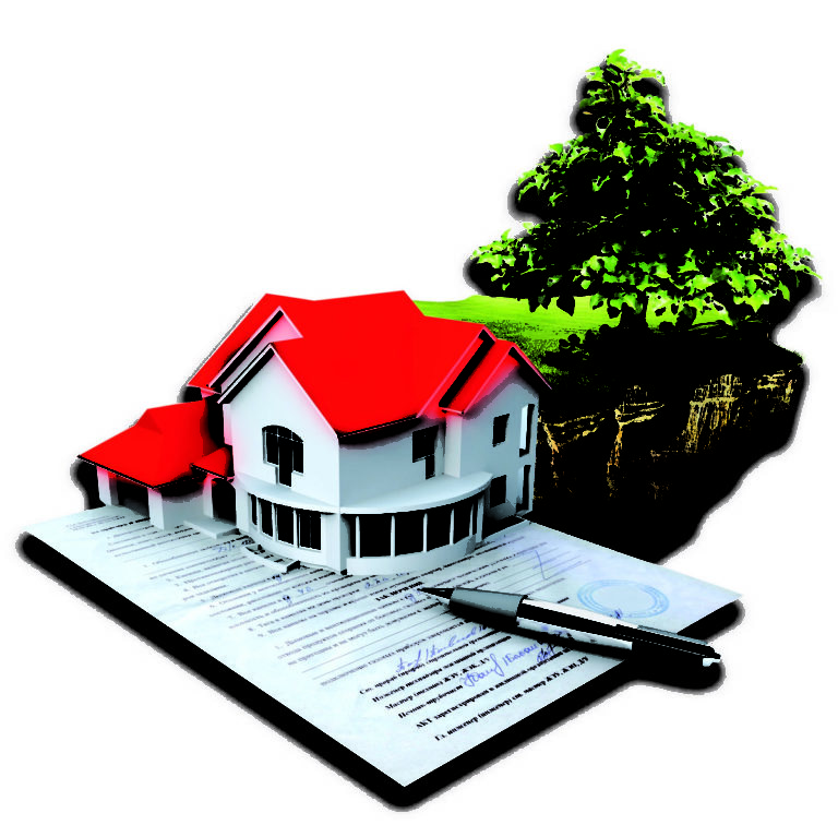 права на землю и земельные участки